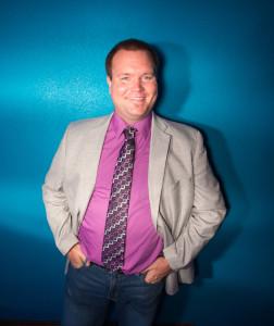 Louisiana Comedy Hypnotist Cory Osborn