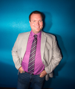 Idaho Comedy Hypnotist Cory Osborn
