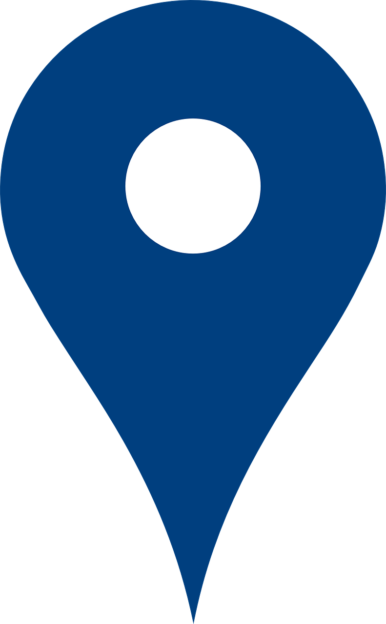 Image Gallery Location Marker