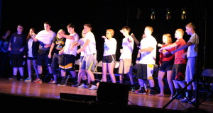 students_on_stage