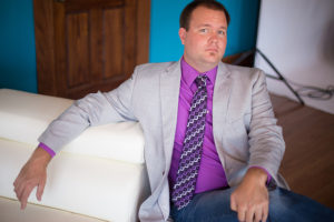 Minnesota Comedy Hypnotist Cory Osborn
