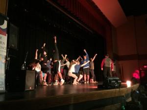 Osborn Experience Mt. Vernon HS Post Prom